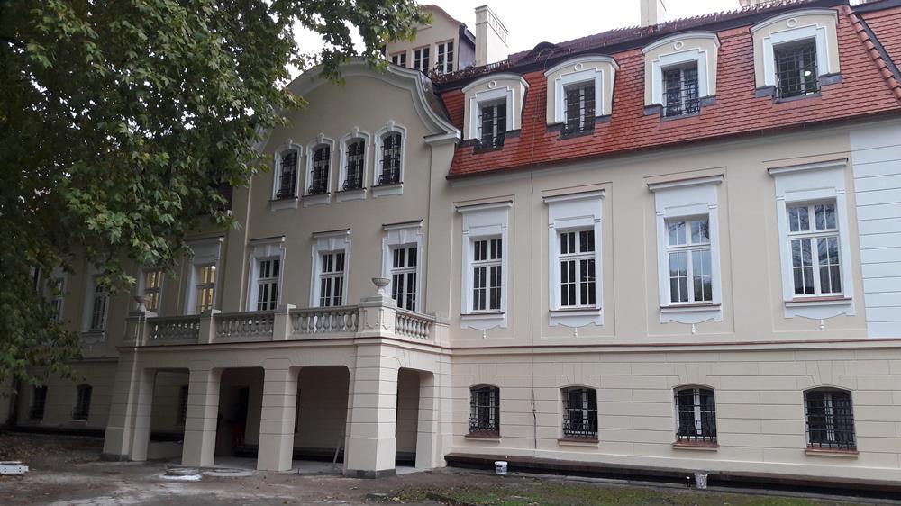 Renowacje Wrocław
